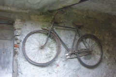 Casa della musica folk: bicicletta