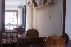 Casa della musica folk: cucina