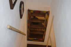 Casa della musica folk: scala