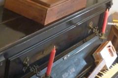 Casa della musica folk: pianoforte