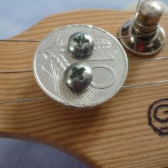 Baicoli guitar