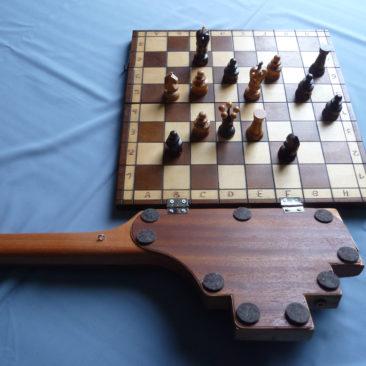 Box guitar Scacco matto 4