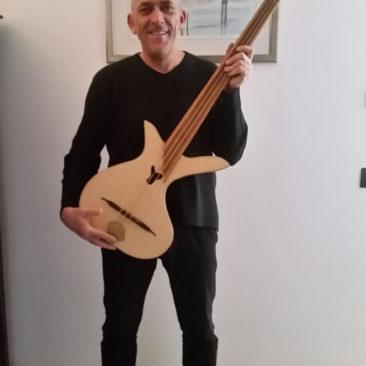 Basso acustico Giancarlo Tombesi