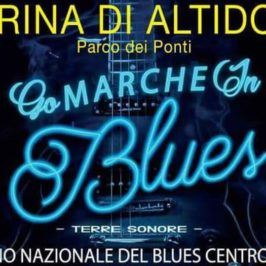 Go Marche in blues 2018