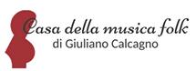Casa della musica folk di Giuliano Calcagno | Lap steel guitar e cigar box guitar